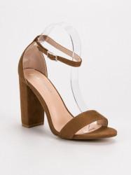 Originálne dámske   sandále #2