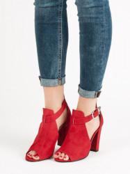 Pekné dámske   sandále
