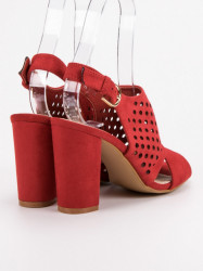 Pohodlné  dámske  sandále #2