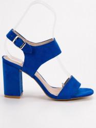Pohodlné   sandále dámske #1