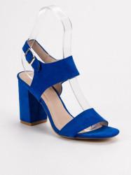 Pohodlné   sandále dámske #2