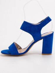 Pohodlné   sandále dámske #3
