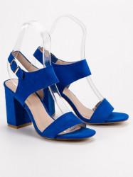 Pohodlné   sandále dámske #4