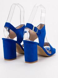 Pohodlné   sandále dámske #5
