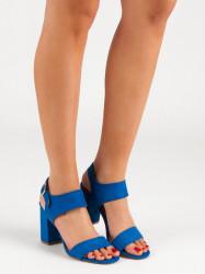 Pohodlné   sandále dámske #6