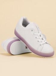 Pohodlné  tenisky dámske #4