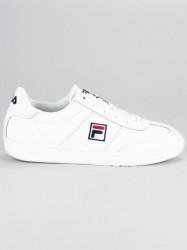 Športové biele pánske tenisky značky Fila #1