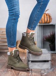 štýlové  členkové topánky dámske