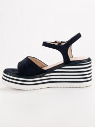štýlové   sandále dámske #6