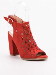 štýlové   sandále dámske #3