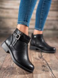 Trendy   členkové topánky dámske