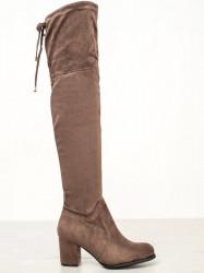 Trendy dámske  čižmy #2