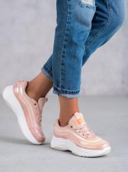 Trendy dámske   tenisky