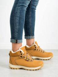Trendy dámske  trekingové topánky
