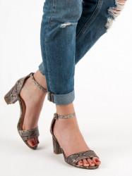 Trendy   sandále dámske