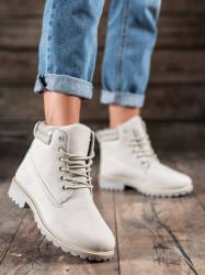 Výborné  členkové topánky  dámske