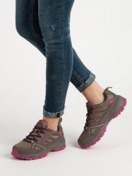 Výborné dámske  trekingové topánky