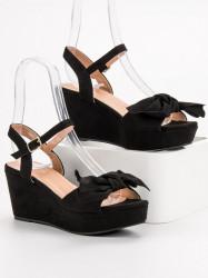 Výborné  sandále dámske #1