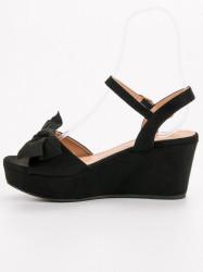 Výborné  sandále dámske #5
