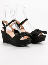 Výborné  sandále dámske #6