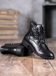 Zaujímavé  členkové topánky  dámske