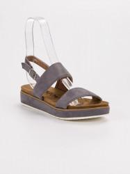 Zaujímavé dámske   sandále #3