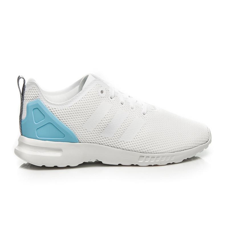 Dámske štýlové biele športové tenisky Adidas - Dámske športové ... b1fa60e3cbf