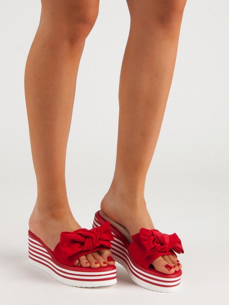 Dizajnové dámske   šľapky