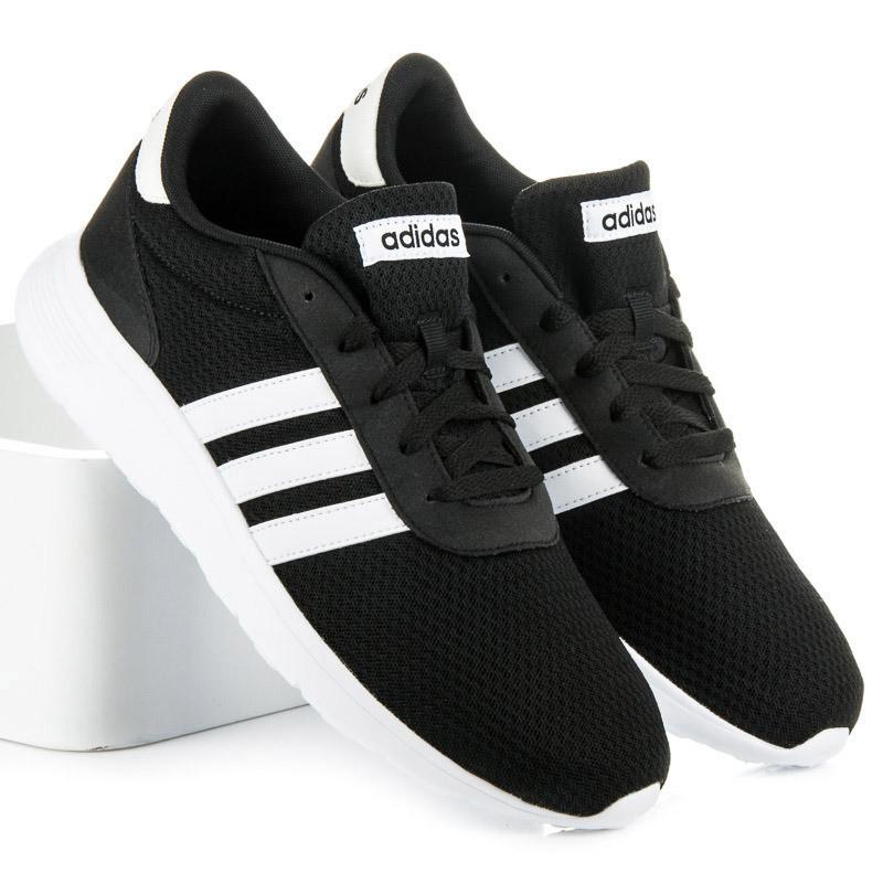 Klasické čierne pánske tenisky Adidas - Pánske tenisky - Locca.sk 64b63870b85