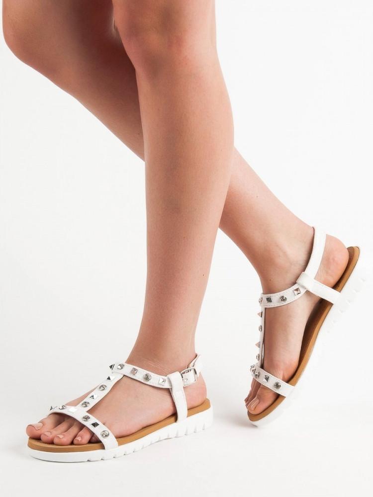 959cbdc292a8 Moderné sandále dámske - Dámske sandále - Locca.sk