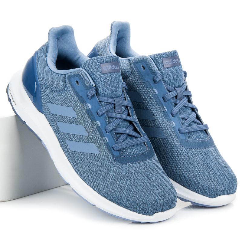 08b4e9a2b5367 Modré dámske tenisky Adidas - Dámske športové tenisky - Locca.sk