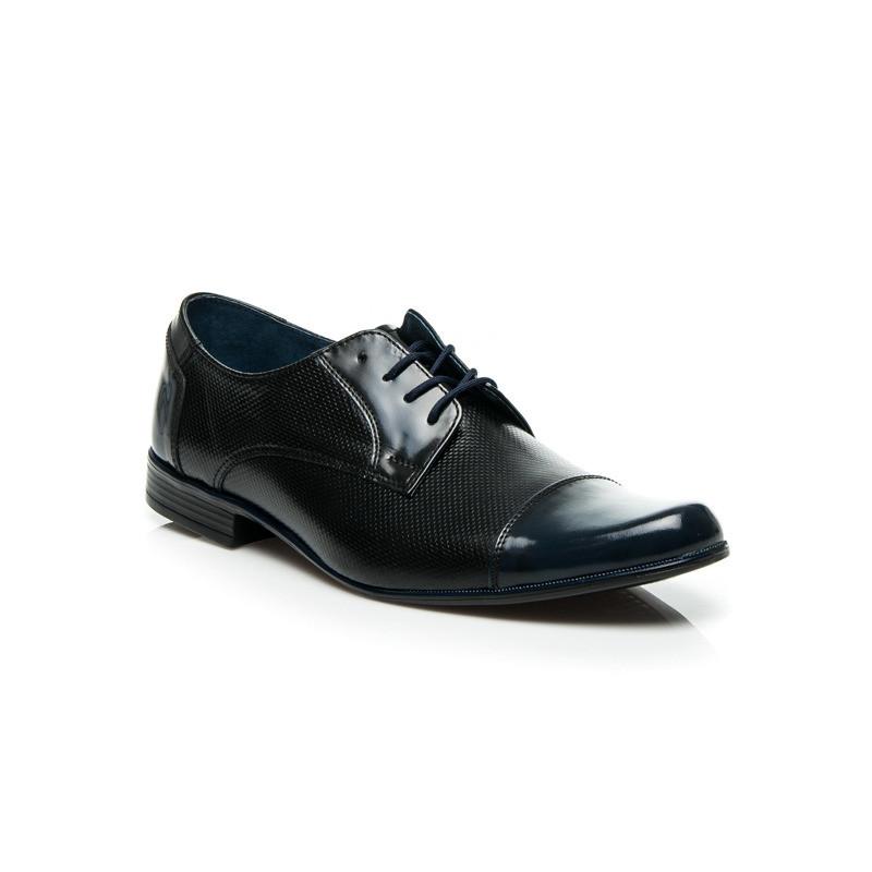 196242985f Pánske luxusné poltopánky - Pánska elegantná obuv - Locca.sk