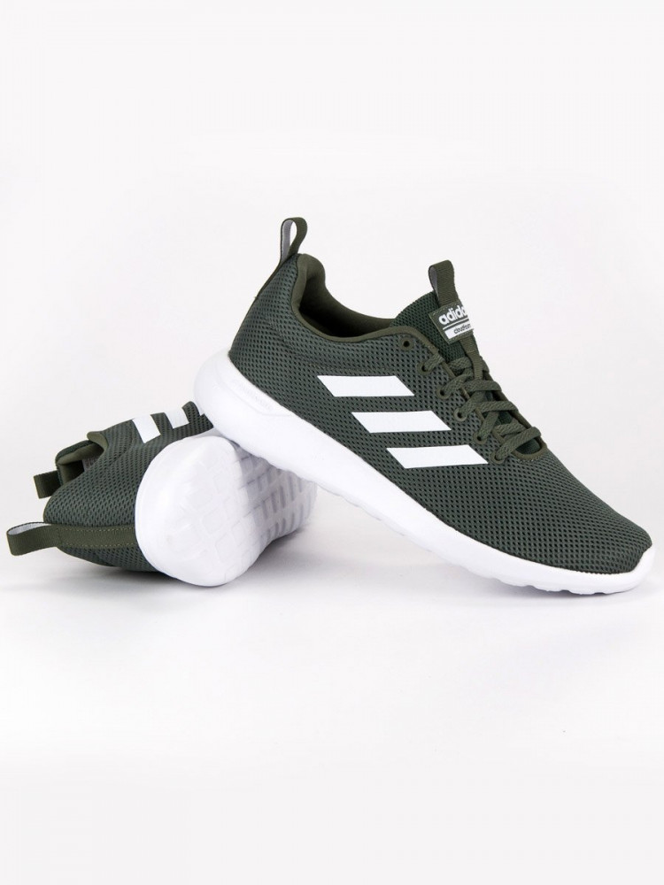 Štýlové pánske zelené tenisky a športová obuv bez podpätku - Pánske ... b19d8107527