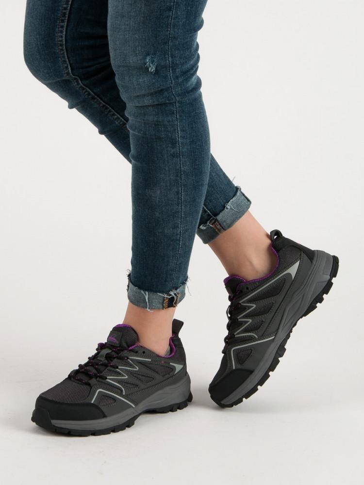 e01ad689f9f47 Trendy trekingové topánky dámske - Dámske členkové tenisky - Locca.sk