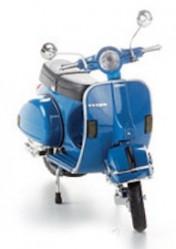 PRÍSLUŠENSTVO PRE PREDAJNE VESPA MODEL 1.60x11 cm BLUE
