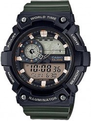 CASIO YOUTH SERIES