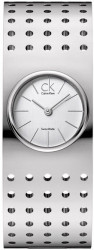 CK CALVIN KLEIN CALVIN KLEIN WATCH Mod. GRID S