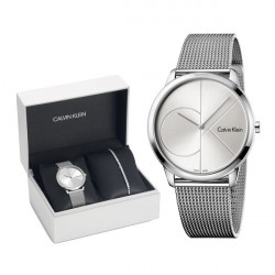 CK CALVIN KLEIN NEW COLLECTION WATCHES Mod. CKSETK3MSKJ9M