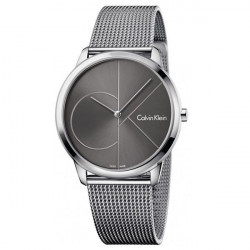 CK CALVIN KLEIN NEW COLLECTION WATCHES Mod. K3M21123