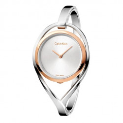 CK CALVIN KLEIN NEW COLLECTION WATCHES Mod. K6L2MB16