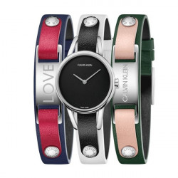 CK CALVIN KLEIN NEW COLLECTION WATCHES Mod. K9D231LY