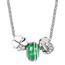 Dámský náhrdelník MORELLATO DROPS CZ029