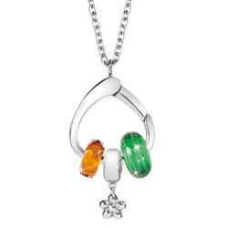Dámský náhrdelník MORELLATO DROPS CZ036