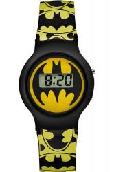 LOONEY TUNES WATCHES Detske hodinky Batman BM-01