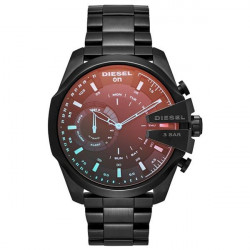 DIESEL ON WATCHES Mod. DZT1011