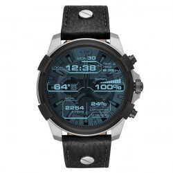 DIESEL ON WATCHES Mod. DZT2001