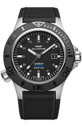 GLYCINE WATCH Glycine Mod. Combat Sub Aquarius