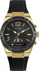 GUESS CONNECT WATCHES Mod. C0002M3