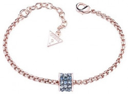GUESS JEWELS Náramok GUESS UBB71548-S