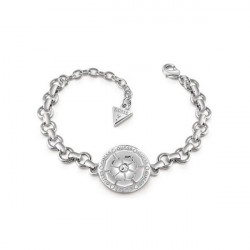 GUESS JEWELS NEW COLLECTION JEWELRY Mod. UBB28107-S